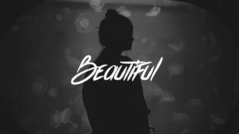 Beautiful (lyrics) Feat. Camila Cabello