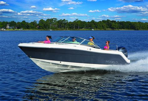 Robalo Boats Europe by 2016 Robalo 227 Dual Console Gallery