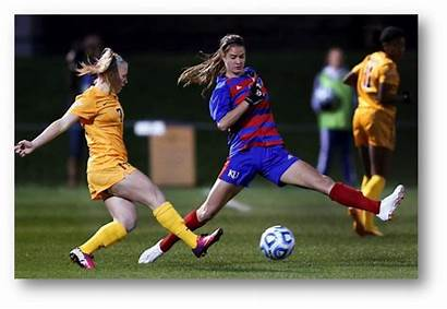 Soccer Fitness Test Ku Gauntlet Kansas University