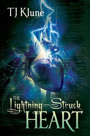 lightning struck heart tales  verania   tj klune