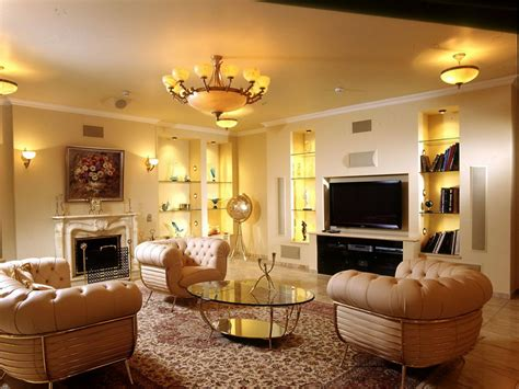 Brown Living Room Color Schemes by Miscellaneous Beutiful Brown Color Scheme Living Room