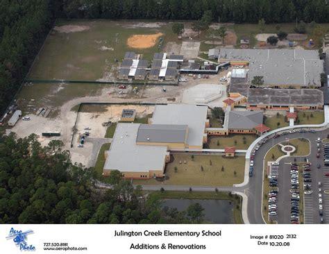 Julington Creek Es Expansion