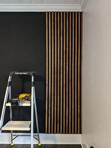 Affordable, Slat, Wall, U2013, Simply, Aligned, Home, In, 2020