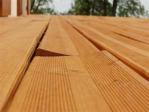 Lame De Bois Pour Terrasse : terrasse bois pourrie ~ Premium-room.com Idées de Décoration