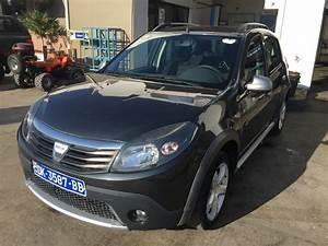 Dacia Sandero Stepway Occasion Le Bon Coin : vente voiture s n gal citadine occasion dacia sandero 2010 dakar dakar ~ Gottalentnigeria.com Avis de Voitures