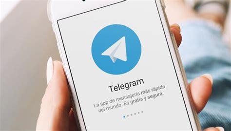 WhatsApp | Así puedes crear una cuenta en Telegram: paso a ...