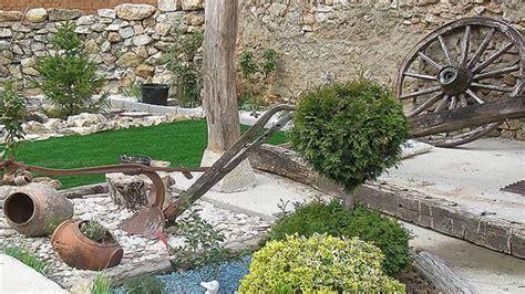 jardines rusticos decoracion de youtube maxresdefault
