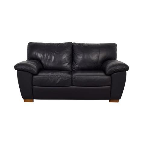 leather loveseat ikea 56 ikea ikea vreta black leather loveseat sofas