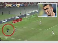 Man Utd transfer news Ivan Perisic provides stunning