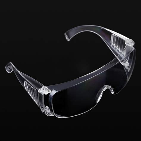 protective goggles timezone 1x vented safety pe goggles glasses eye protection