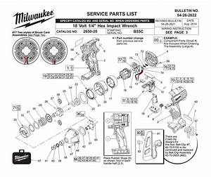 Buy Milwaukee 2650