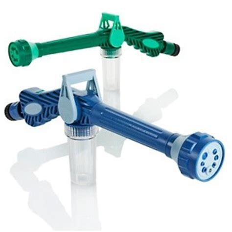Ez Jet Water Cannon Kediri ez jet water cannon 8 nozzle multi function spray gun new