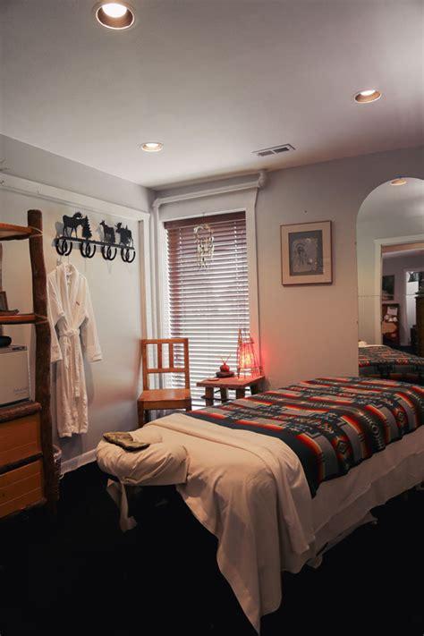 healing waters spa  saratoga hot spring resort wyoming