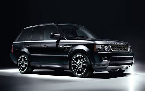 Land Rover Range Rover Backgrounds by Range Rover Hd Wallpaper And Background 1920x1200