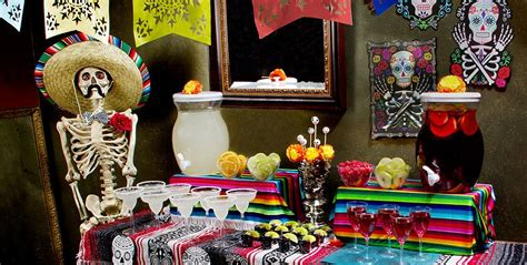 Day Of Dead Decor  Home Decorating Ideas. How To Fit Kitchen Cabinets. Kitchen Cabinet End Shelves. Black Kitchen Cabinets With White Appliances. Corner Storage Cabinet For Kitchen