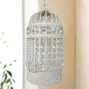 Birdcage Chandelier Shabby Chic by Vintage Shabby Chic Bird Cage Ceiling Pendant Light