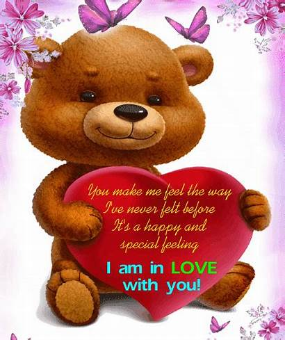 Ecard Forever Teddy Gifs Greetings Ecards Customize