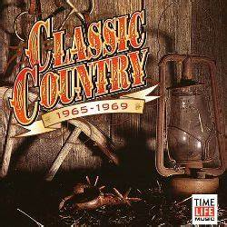 Light Rock Songs Classic Country 1965 1969 1 Cd Various Artists