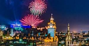 New Year's Eve Edinburgh Packages | Parliament House Hotel