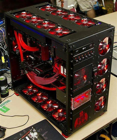 bitcoin mining computer 18 best images about cool bitcoin mining rigs on