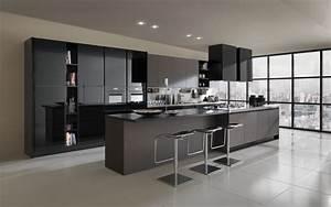 Cozinhas Modernas 2012 modelos