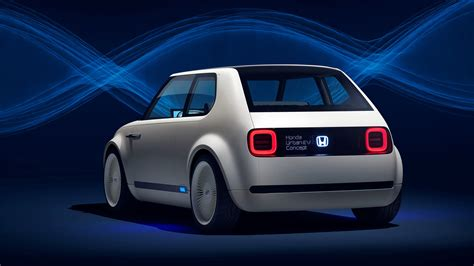 honda urban ev concept wallpapers hd images wsupercars