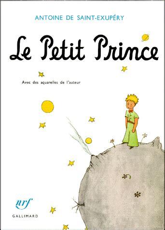couvertures images et illustrations de le petit prince de