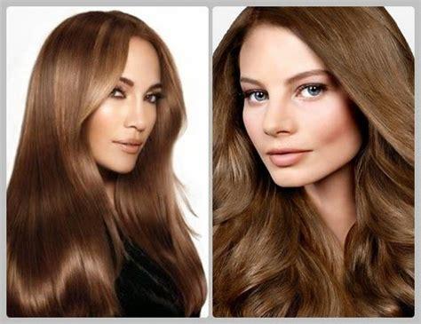 Farben Für Hellbraune Haare