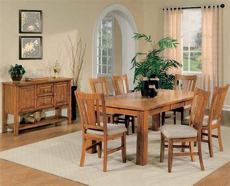 Oak Dining Room Table Chairs Marceladickcom