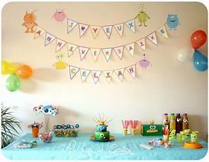 Jeux Pour Mariage Rigolo : cuisine d coration et jeux pour un anniversaire ~ Melissatoandfro.com Idées de Décoration