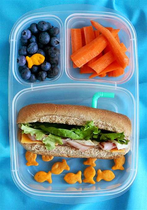great packed lunch ideas  kids  life  kids