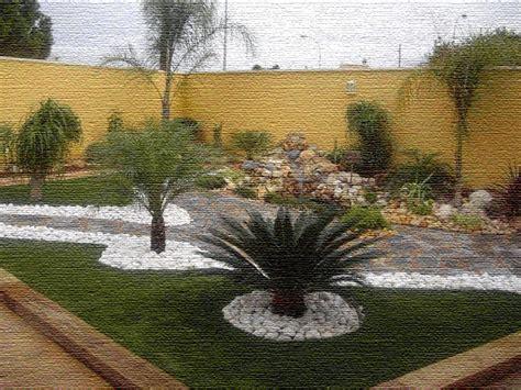 jardines peque 241 os im 225 genes de casas bonitas
