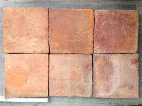 Zu Terracotta Fliesen by Boden Historische Baustoffe Prenzel