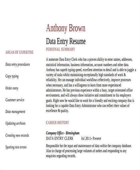printable work resume templates  premium templates