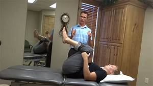 Abdominal Stabilization Exercise  Manual Solutions