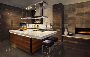 Design Brief: High Contemporary Kitchen - Bellasera