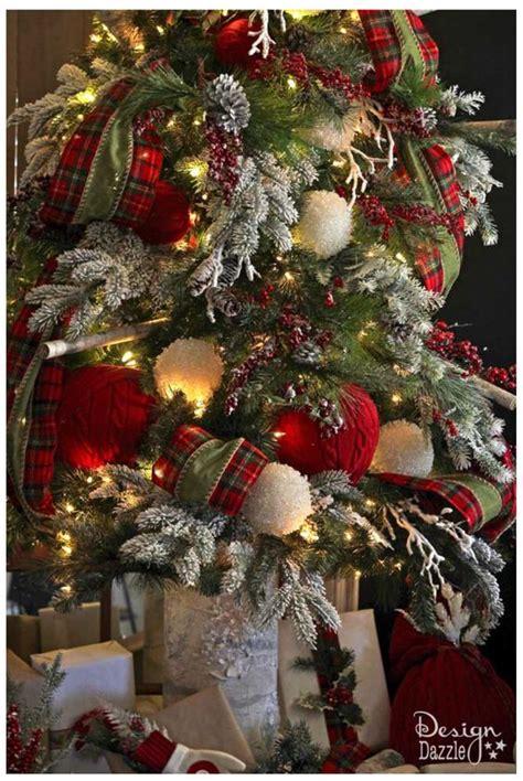 tendencias decorar arbol navidad    como