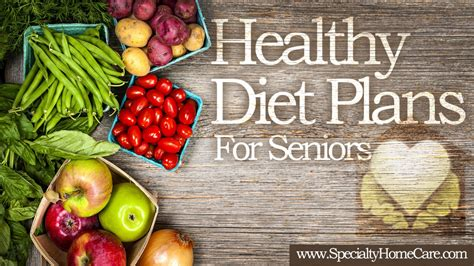 healthy balanced diet meal plan showing  balanced meal plate home plans  seniors