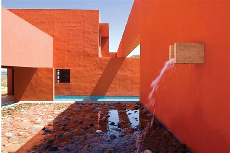 classic modern colors luis barragan
