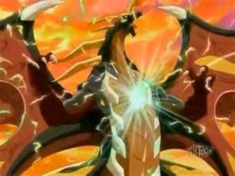 vexos dragonoid bakugan play wiki