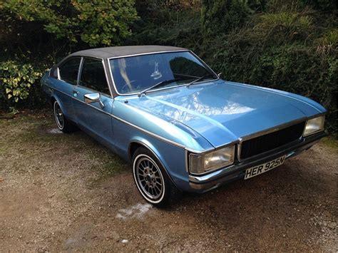 1975 Ford Granada For Sale