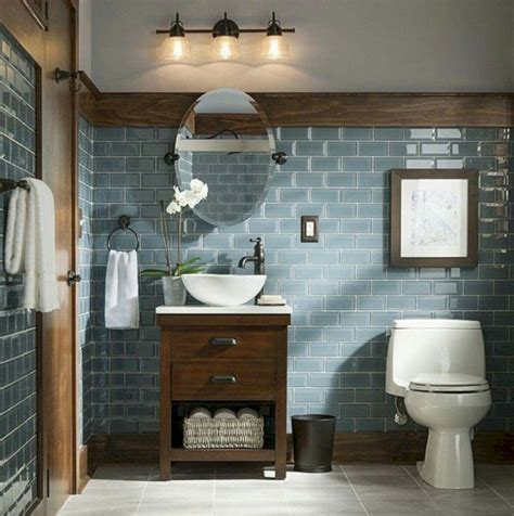 Bathroom Remodel Ideas Tile by 58 Beautiful Subway Tile Bathroom Remodel And Renovation