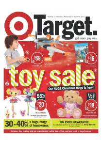 Target Christmas Toy Sale