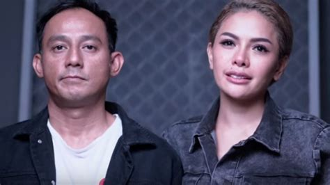 Dipo Latief Bingung Nikita Mirzani Ingin Pernikahan Siri