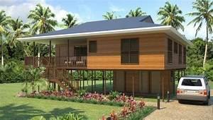 Prefab Beach Bungalow Home Modern Prefab Homes, prefab ...