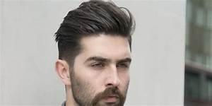 Cortes de cabelo masculino As tendências para 2017 • Beard