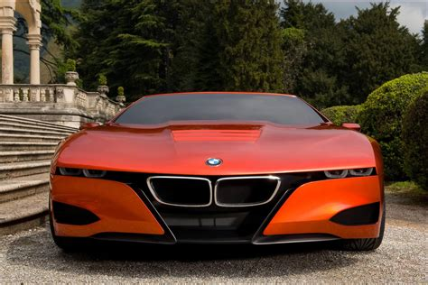 2008 Bmw M1 Homage Concept News And Information, Research
