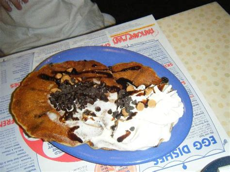 Pancake Man, South Yarmouth  Menu, Prices & Restaurant