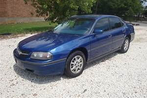2005 Chevrolet Impala - Overview