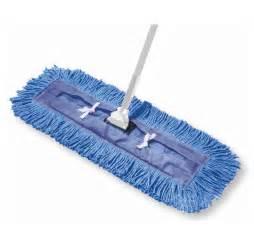 Hardwood Floor Dust Mops